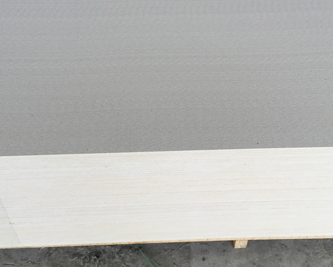 Glass magnesium fire board